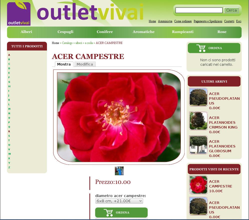 www.outletvivai.it