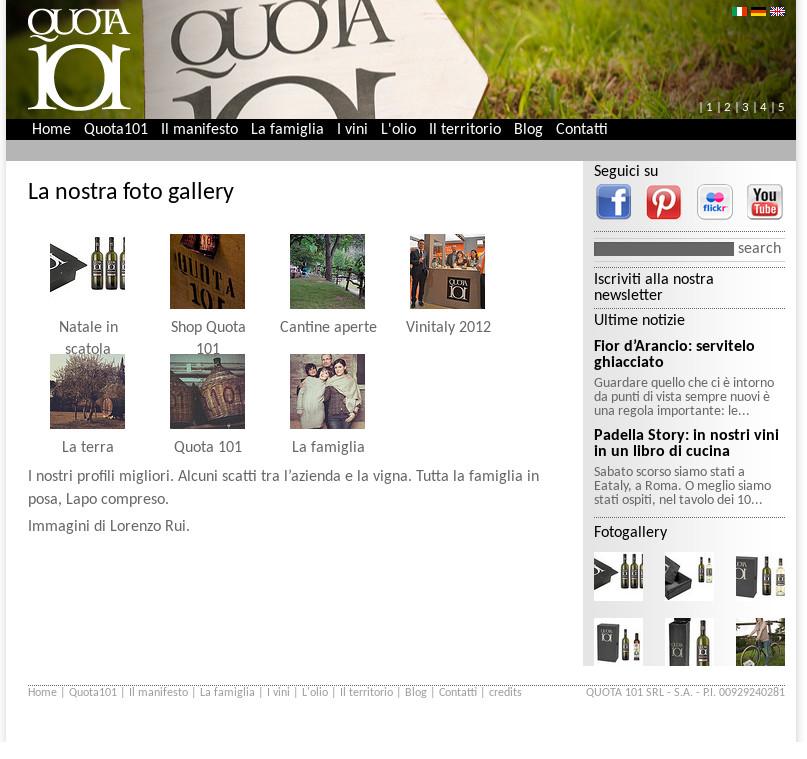 www.quota101.com
